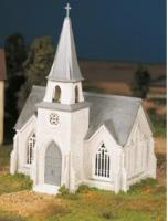 45981 Bachmann Plasticville Cathedral.