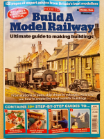 Magazine - How To Build a Model Railway - Volume 8