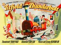 <strong>Rapido Trains UK to is delighted to announce The Titfield Thunderbolt models.</strong><br /><br />Rapido Trains UK is to produce FIVE new 1:76 scale models inspired by The Titfield Thunderbolt. They will be available in time to celebrate the 70th anniversary of the film&rsquo;s release in 2023. These will be the most accurate The Titfield Thunderbolt models ever produced and are being developed with full co-operation of STUDIOCANAL, which owns the rights to this seminal railway film. All models will be in stock by March 6 2023 although some models will be available during 2022. <br /><br />These models will also be available in non-Titfield liveries, which have yet to be confirmed. <br />1:76 SCALE Our FIVE new models are: <br />&bull; Thunderbolt, aka Liverpool &amp; Manchester Railway 0-4-2 Lion <br />&bull; The Buffet Car, aka ex-Wisbech &amp; Upwell coach No. 8 <br />&bull; No. W68740, GWR Diagram AA20 &lsquo;Toad&rsquo; brakevan <br />&bull; &lsquo;Dan&rsquo;s House&rsquo;, aka GWR &lsquo;Loriot Y&rsquo; No. 41989 with demountable Victorian coach body will full interior <br />&bull; Pearce &amp; Crump&rsquo;s coach GAM338, aka Bedford OB with Duple Vista body