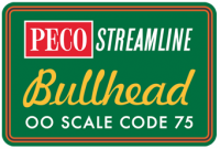 Here are the key points to note about the new PECO bullhead track: