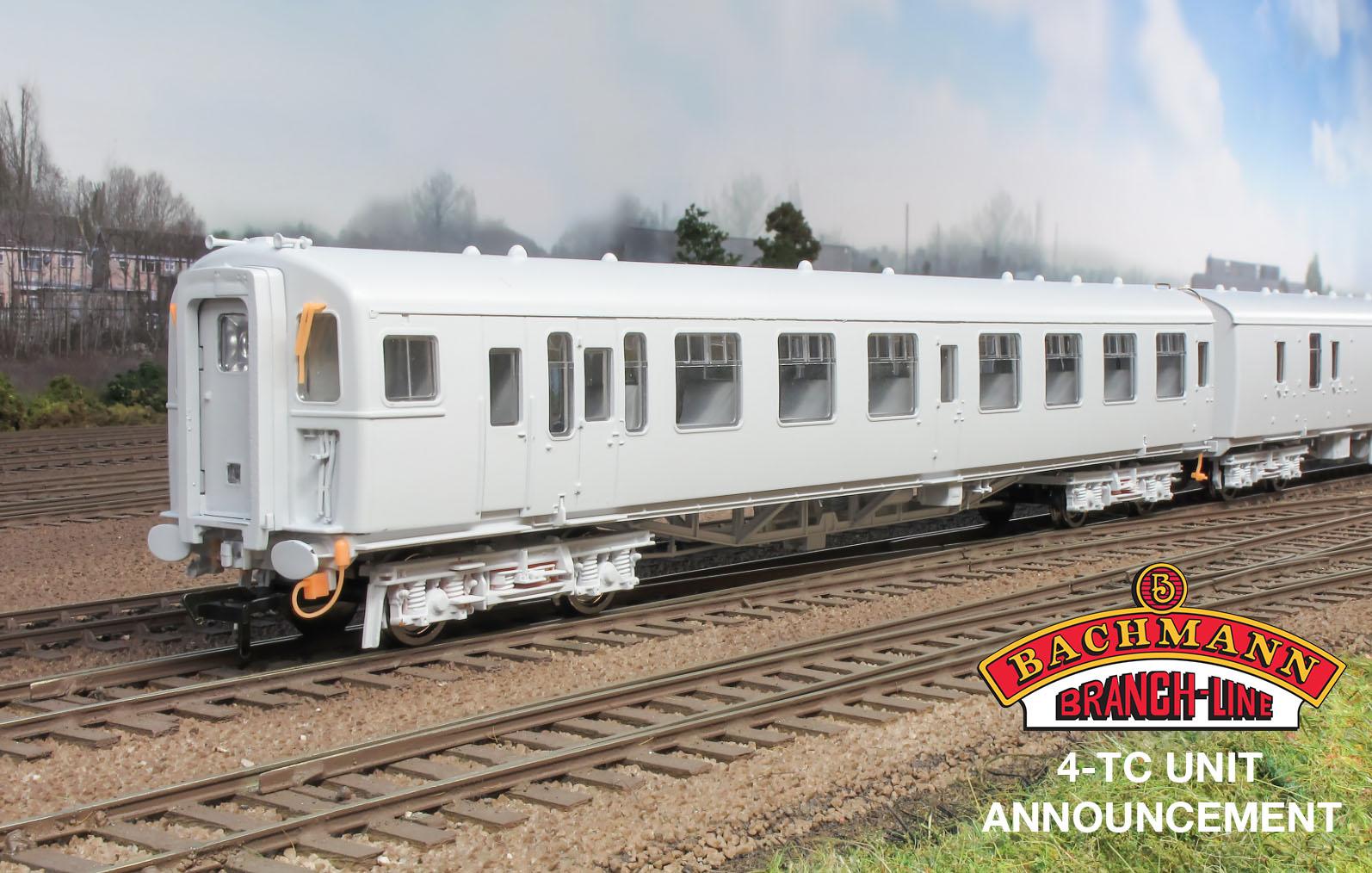 Bachmann Class 4-TC Page Image