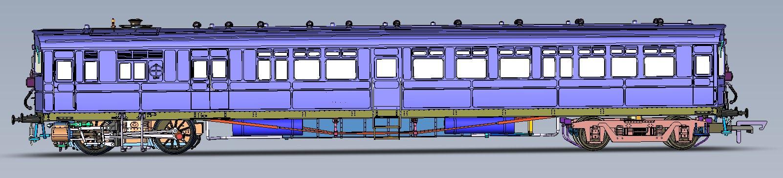 Railmotor