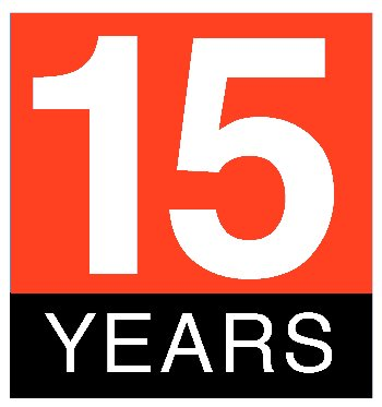15th Anniversary Bargain Offers Image