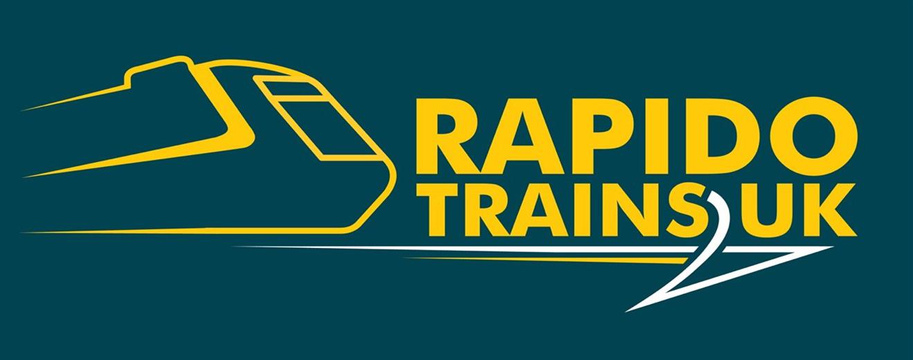 Rapido UK logo