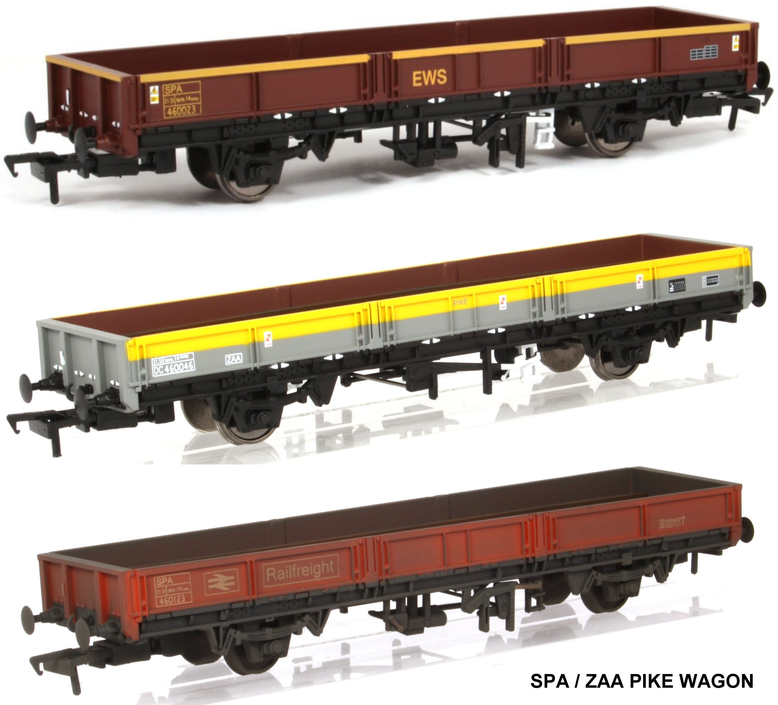 SPA ZAA Pike Wagon Image