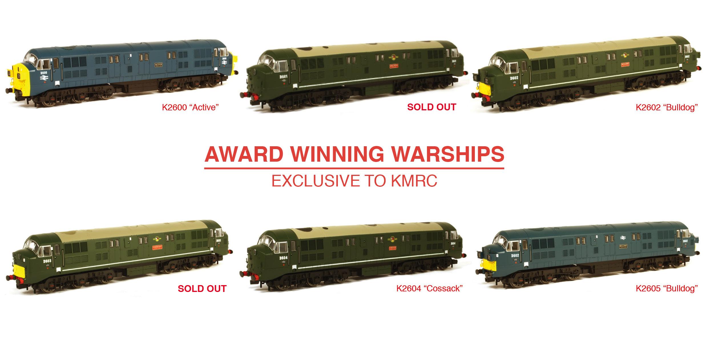 Kernow Model Railway