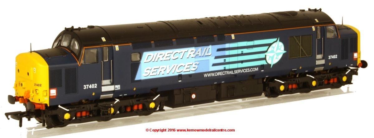 32-381M Bachmann Class 37 Diesel Image