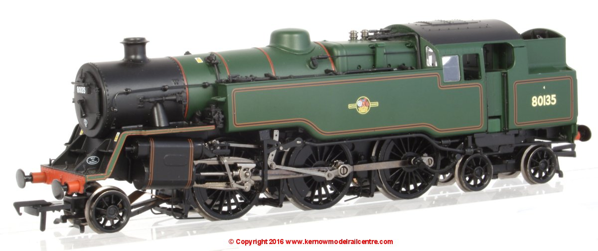 32-353 Bachmann BR Std 4MT Steam Loco Image