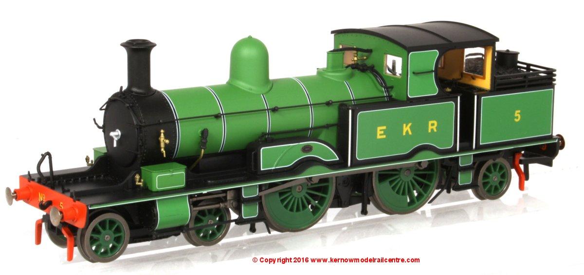 76AR005 Oxford Rail Adams Radial Image