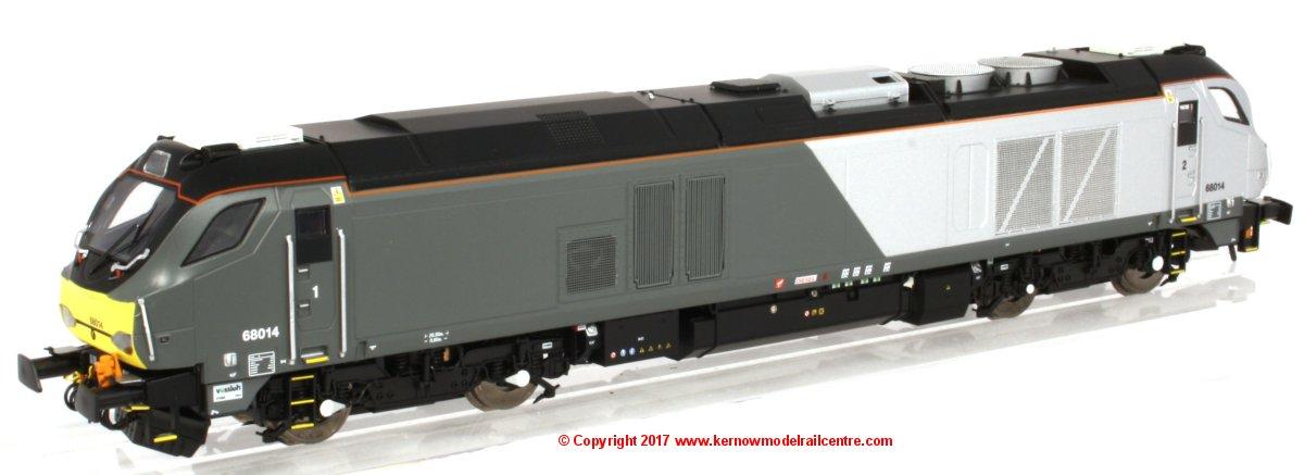 4D-022-004 Dapol Class 68 Diesel Image