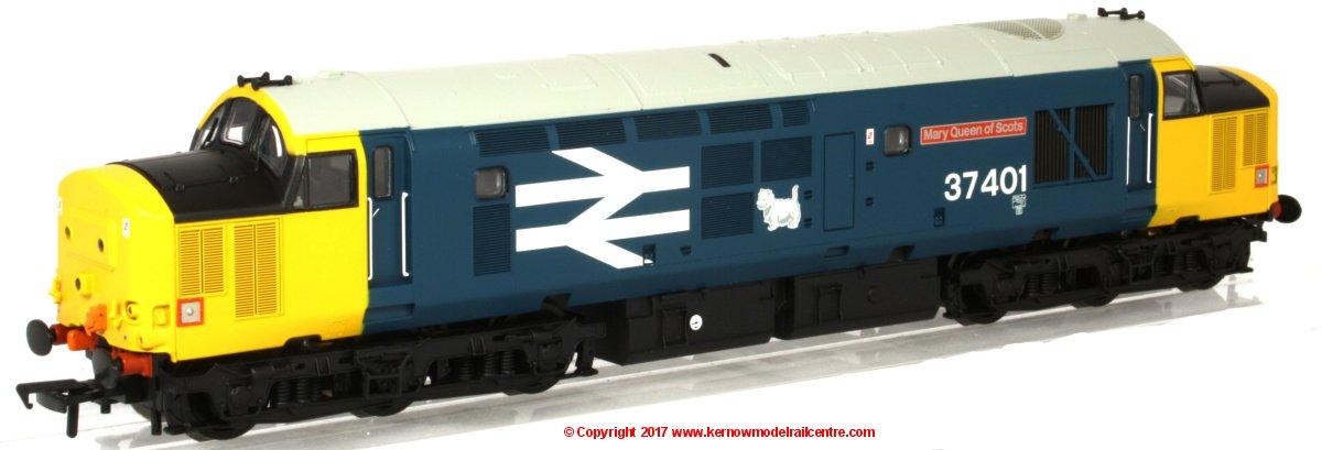 32-377A Bachmann Class 37 Diesel Image