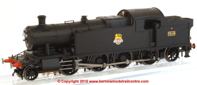 R3226 Hornby 72xx Steam Loco Image