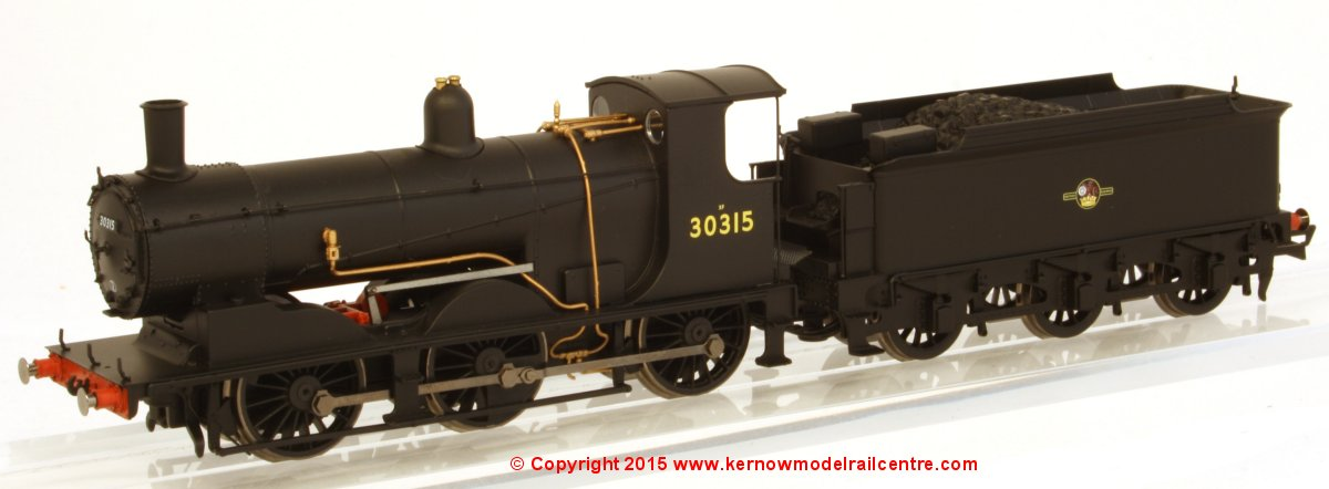 R3239 Hornby Drummond Class 700 Image