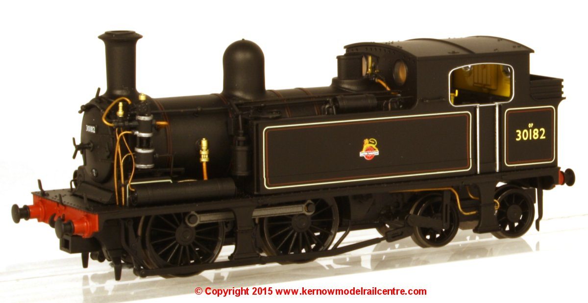 DJ Models Adams O2 Steam Loco Image