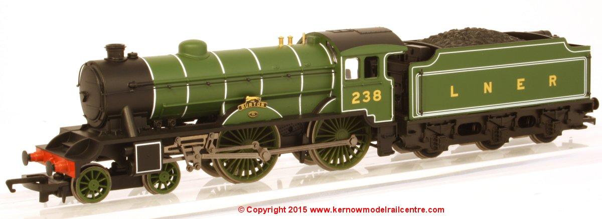 R3296X Hornby Railroad D49 Steam Loco Image