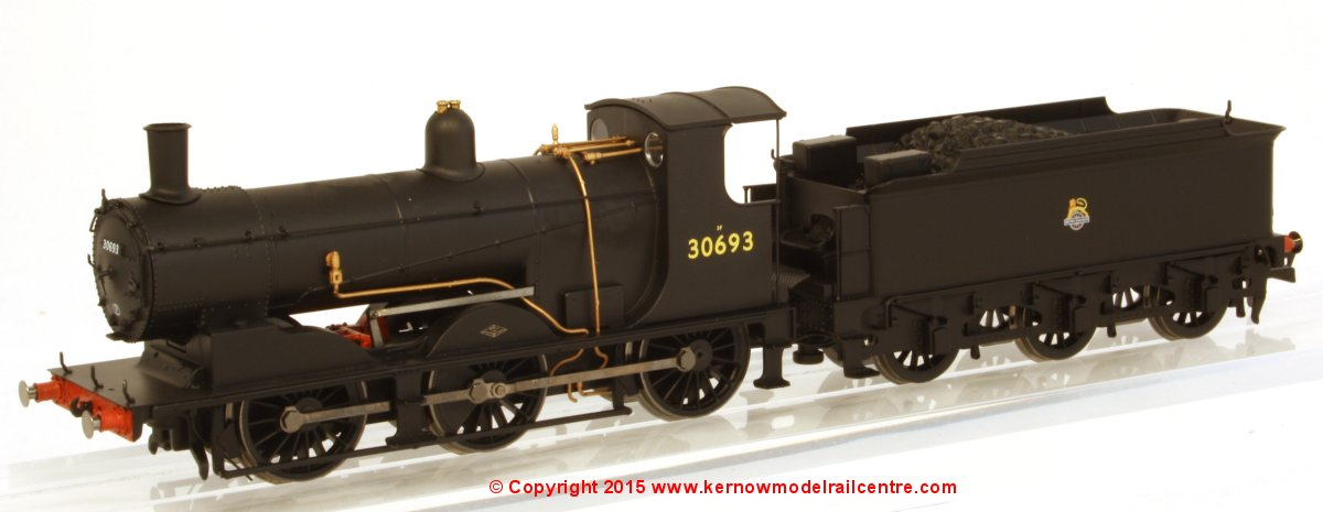 R3240 Hornby Drummond Class 700 Steam Loco Image