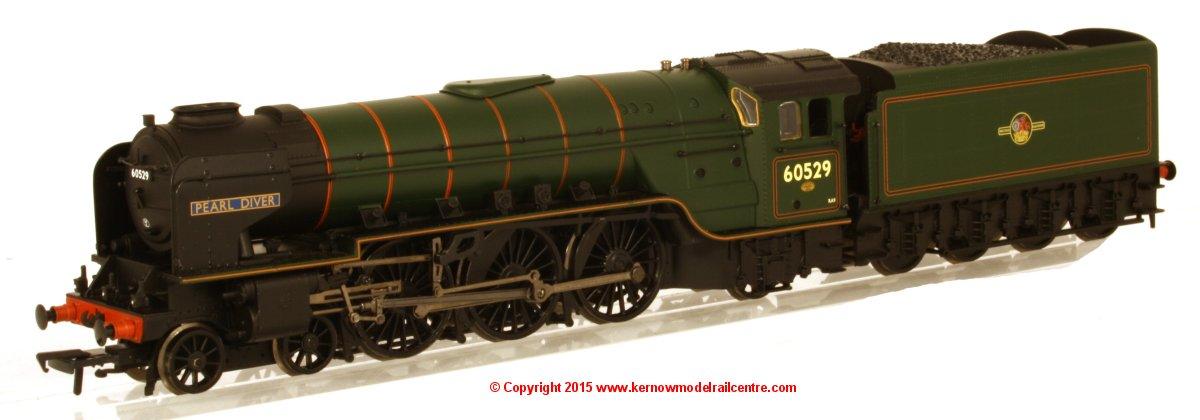 31-528A Bachmann Class A2 Image