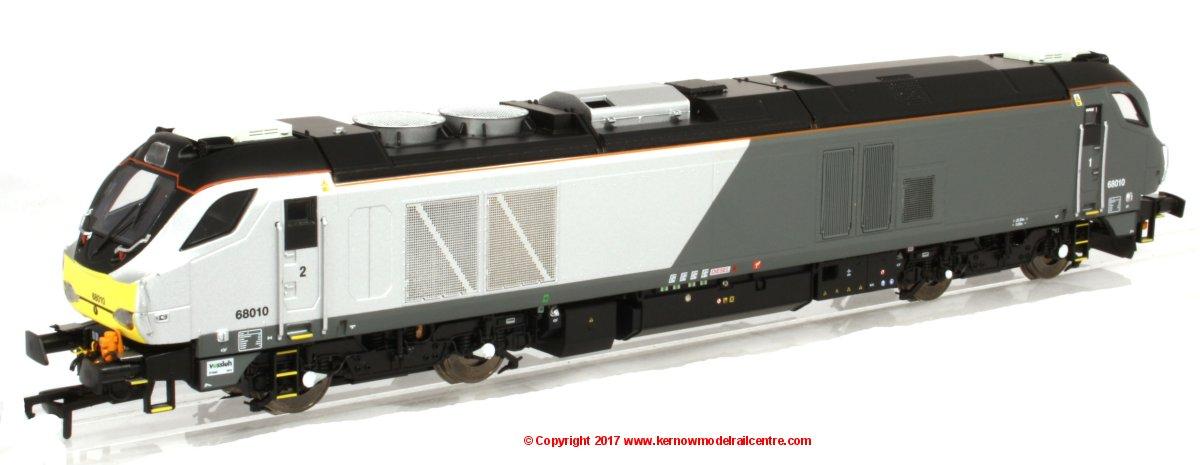 4D-022-003 Dapol Class 68 Diesel Image