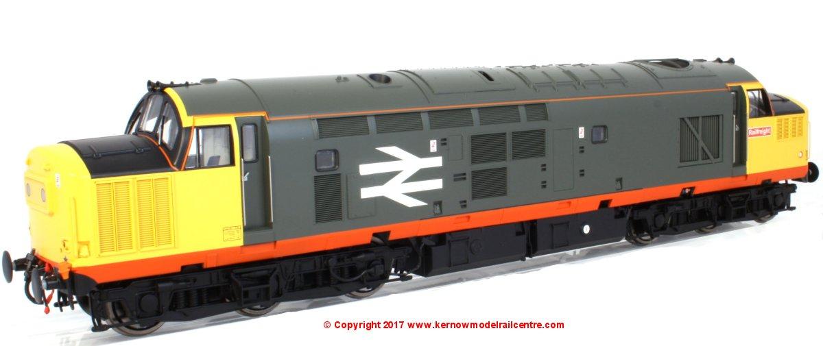 3714 Heljan Class 37 Image