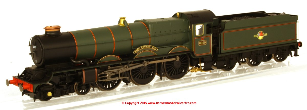 R3332 Hornby King Class Steam Loco Image