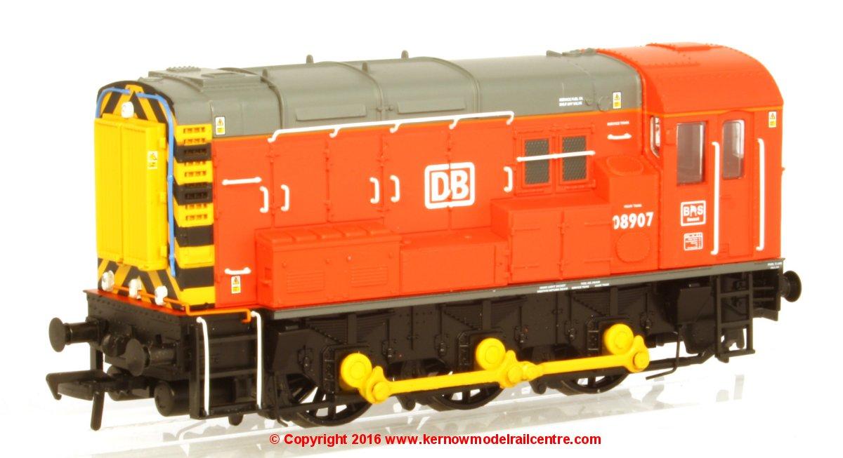32-119 Bachmann Class 08 Diesel Image