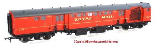 39-421A Bachmann Mk1 TPO Coach Image