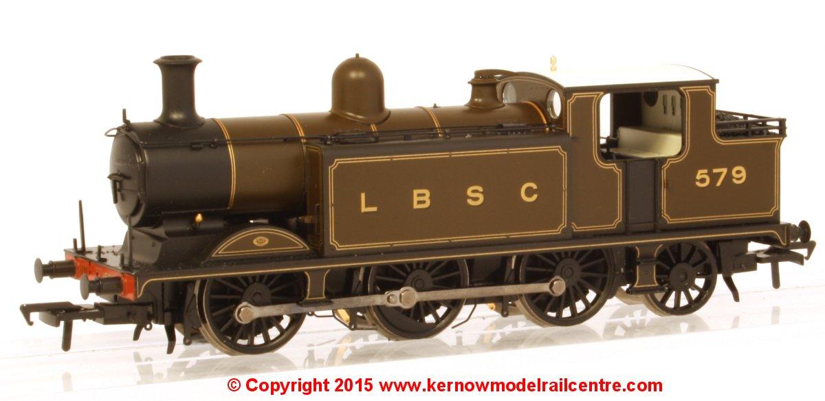 35-075 Bachmann Class E4 Steam Loco Image