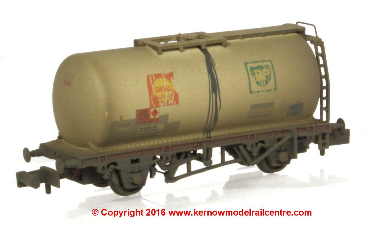 373-777D Graham Farish TTA Wagon Image
