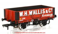 37-072 Bachmann 5 Plank Wagon Wooden Floor number 136 - W. H. Wallis & Co Evesham