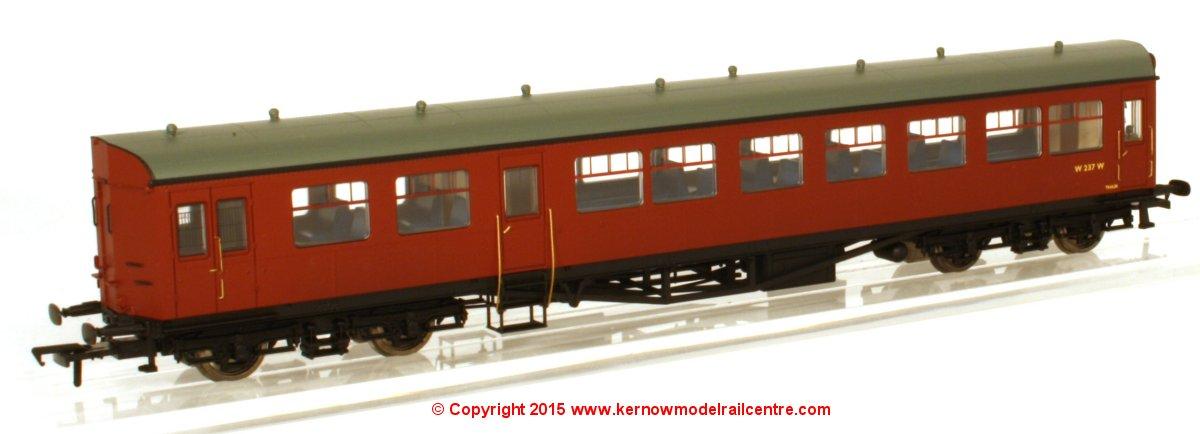 39-577 Bachmann Autocoach BR Crimson Image
