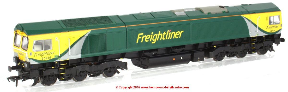 32-981 Bachmann Class 66 Diesel Image