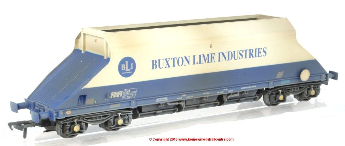 37-327D Bachmann JGA Hopper Wagon Buxton Image