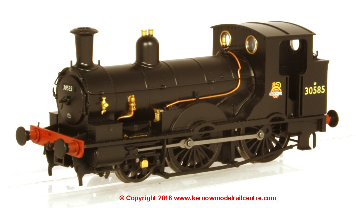 K2058 DJ Models Beattie Well Tank Image