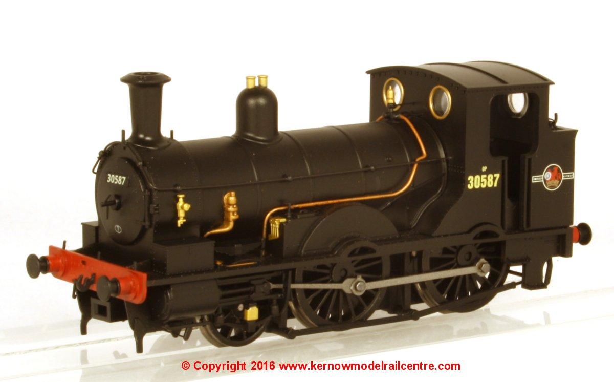 K2056 DJModels Beattie Well Tank Image