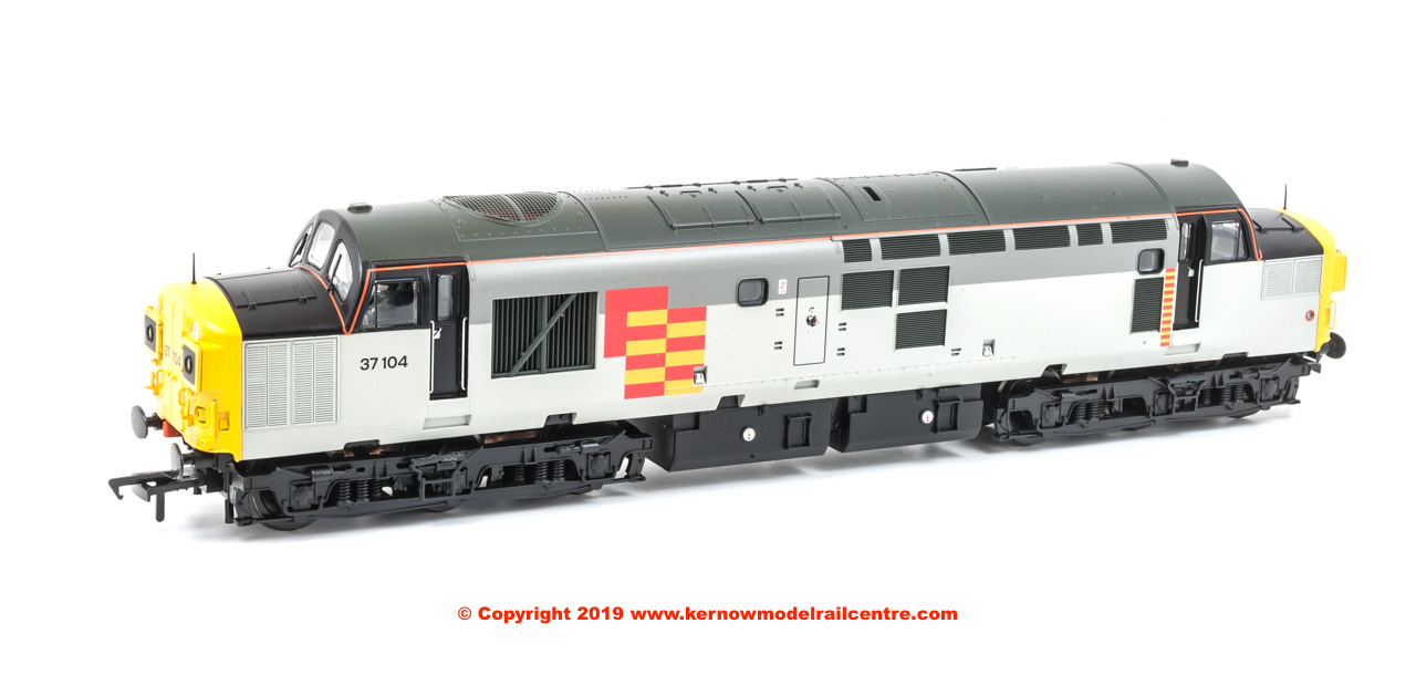 32-775NF Bachmann Class 37 SE Area Exclusive Image