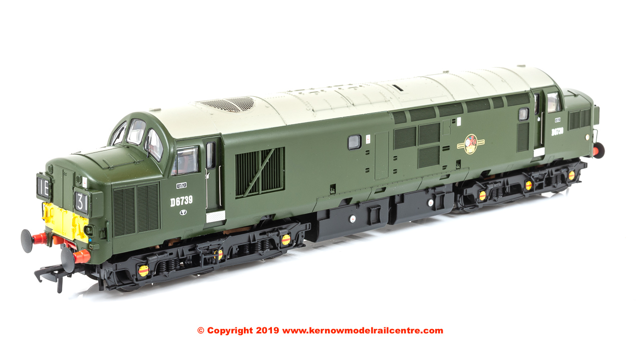 32-791DS Bachmann Class 37 Sound Image