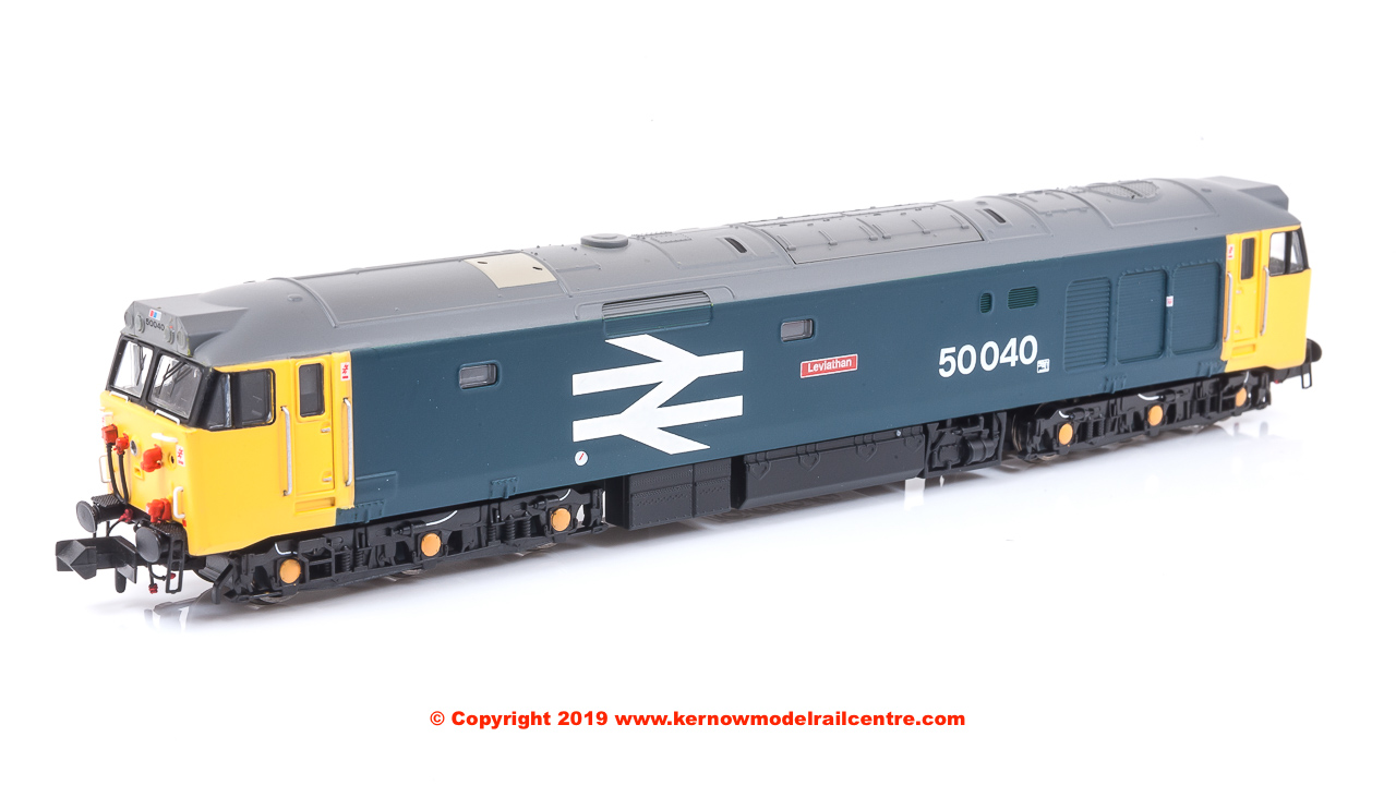 2D-002-002 Dapol Class 50 Diesel Image
