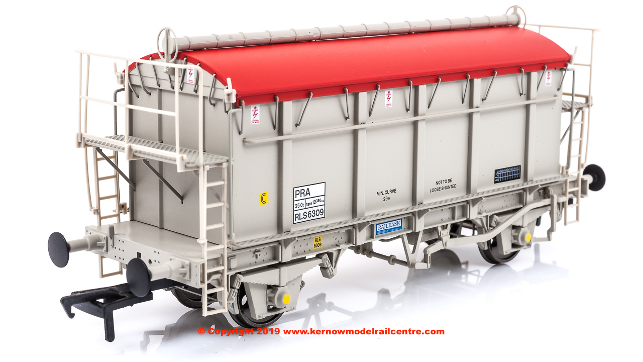 SB007F PRA Wagon Image