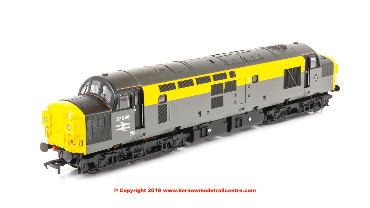 32-792 Bachmann Class 37 Diesel Loco Dutch Image