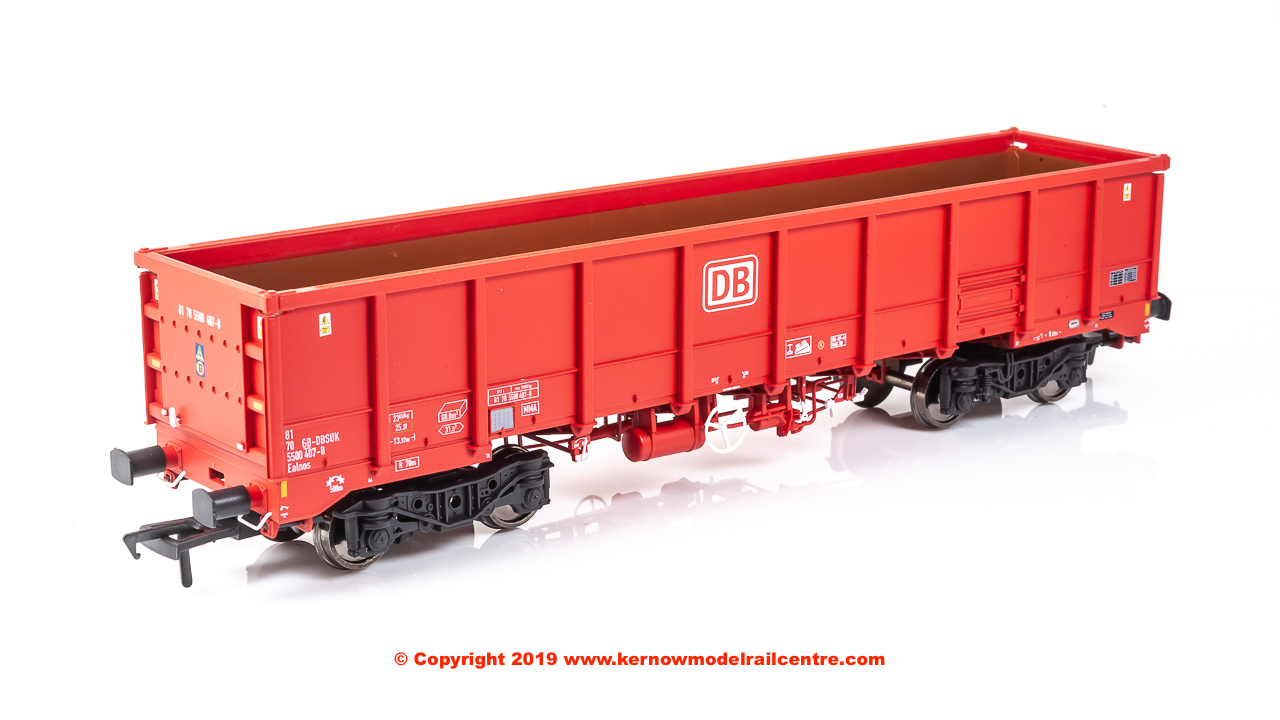 OO-EAL-101B Revolution Trains DB Wagon Image