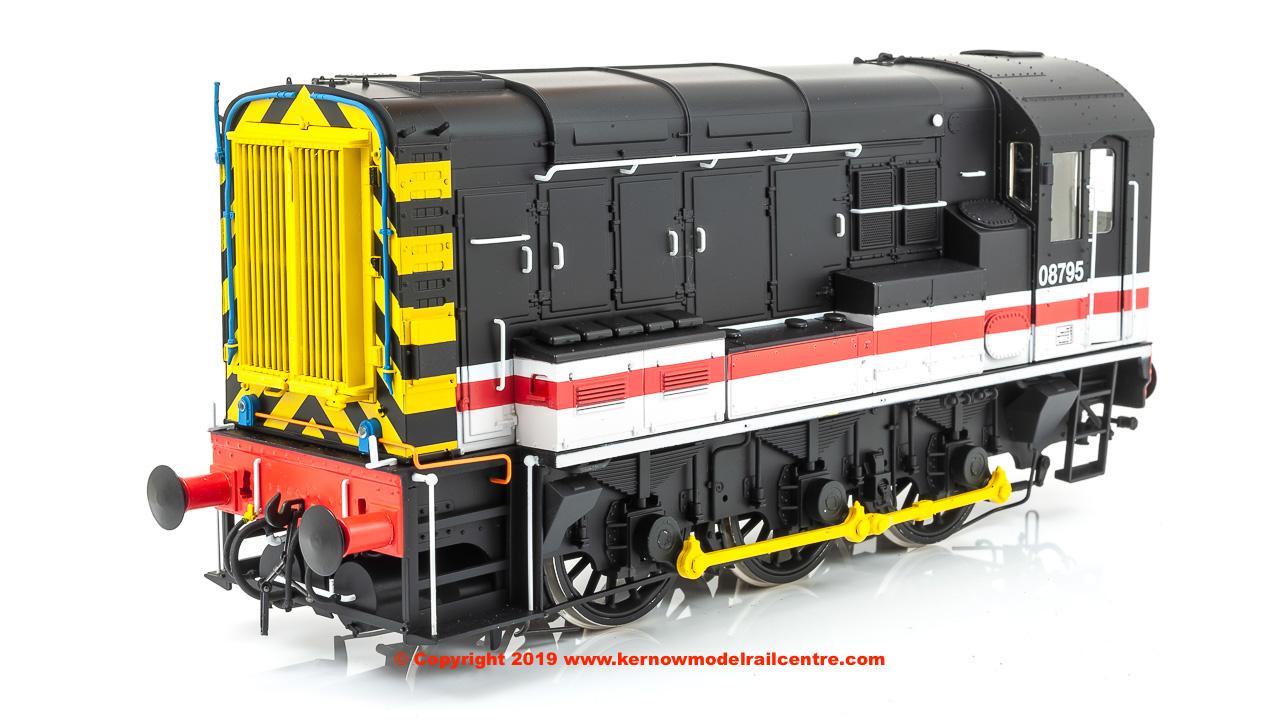 7D-008-014 Dapol Class 08 Diesel Shunter Image