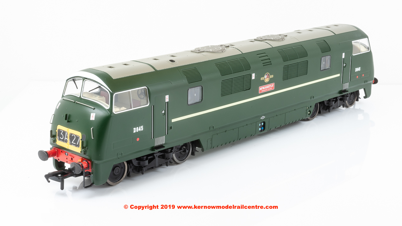 32-066Z Bachmann Class 43 Sprightly Image