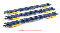 22302 Revolution Trains PFA Tiphook Placard, GPS Bogies (Pack of 3)