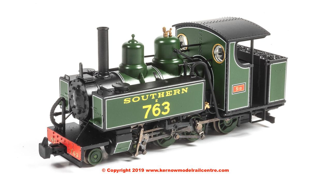 391-032 Bachmann Baldwin Steam Loco Image