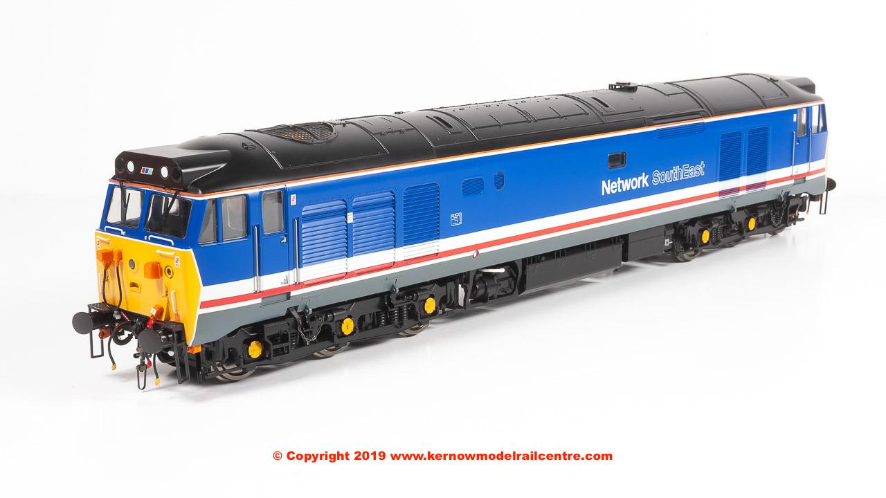 4023 Heljan Class 50 Diesel Locomotive NSE Image