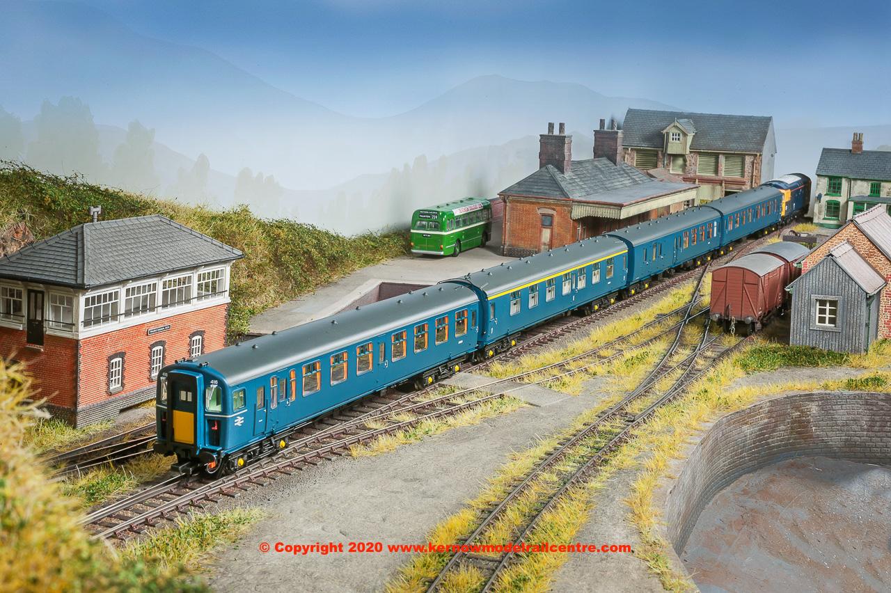 32-640Z Bachmann Class 438 4-TC unit Image