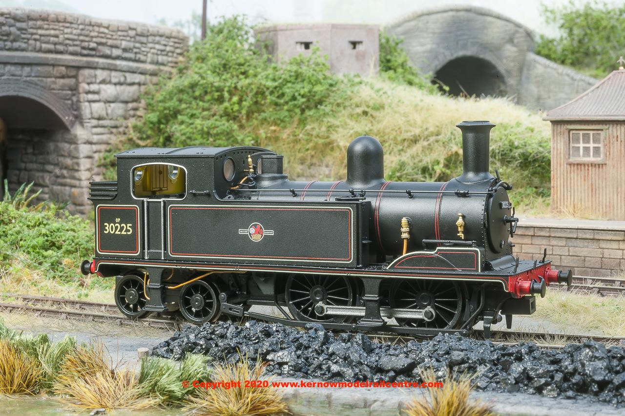 K2104 Kernow Adams O2 Steam Loco 30225 Image