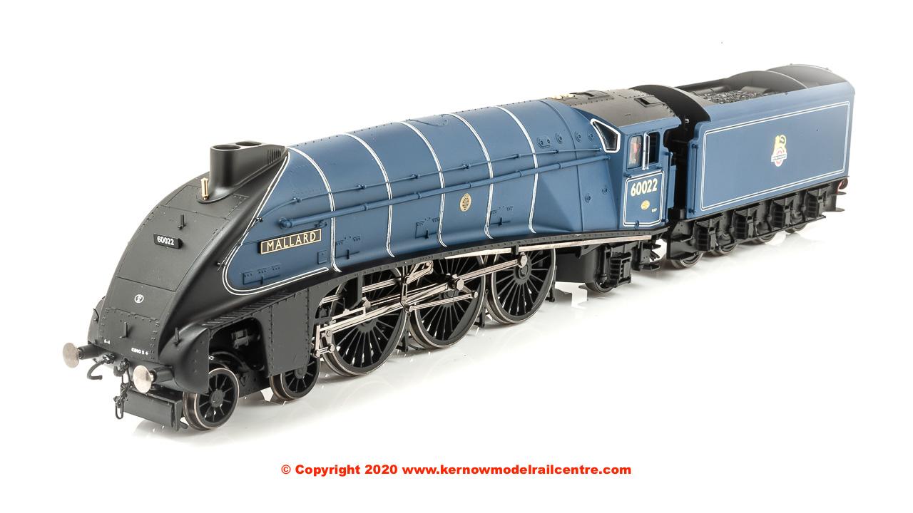 A4 Class Era 4 60022 /'Mallard/' R3737 Hornby OO Gauge BR 4-6-2
