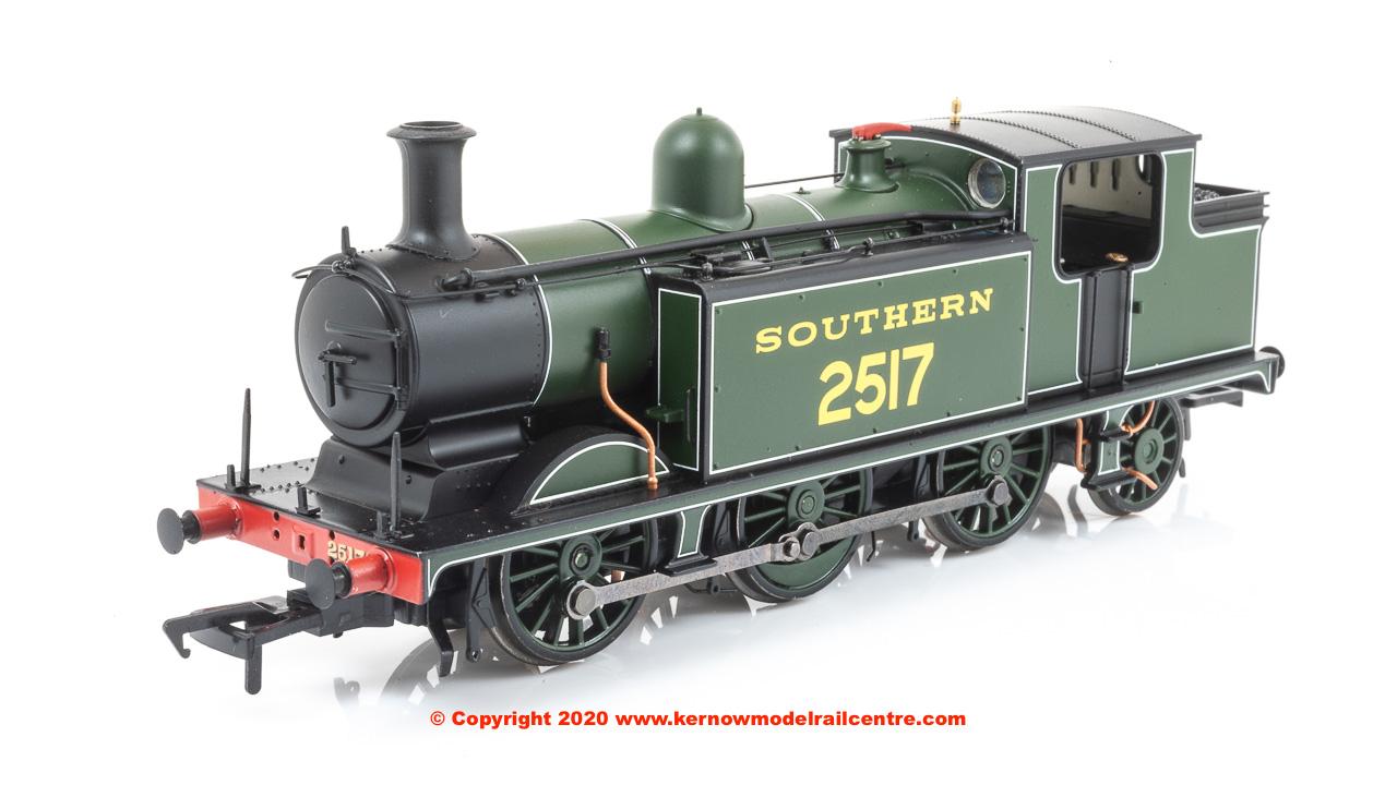 35-076A Bachmann Class E4 Steam Loco Image