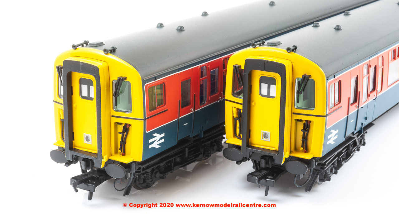 32-646Z Bachmann Class 438 4-TC unit Image